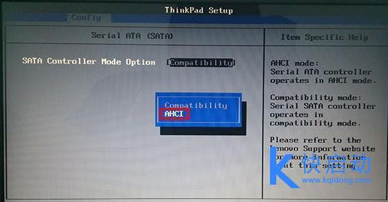 装完系统电脑重启时却提示无法安装