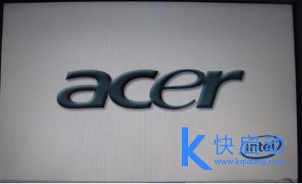 开机logo