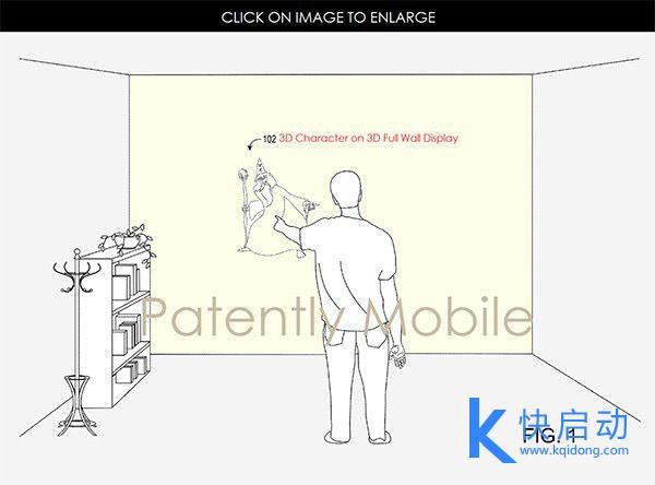 微软申请专利