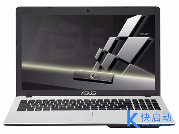 华硕X552M笔记本电脑