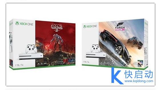游戏版的Xbox One S