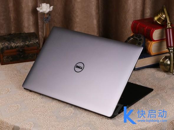 戴尔笔记本一键重装系统win7 64位教程