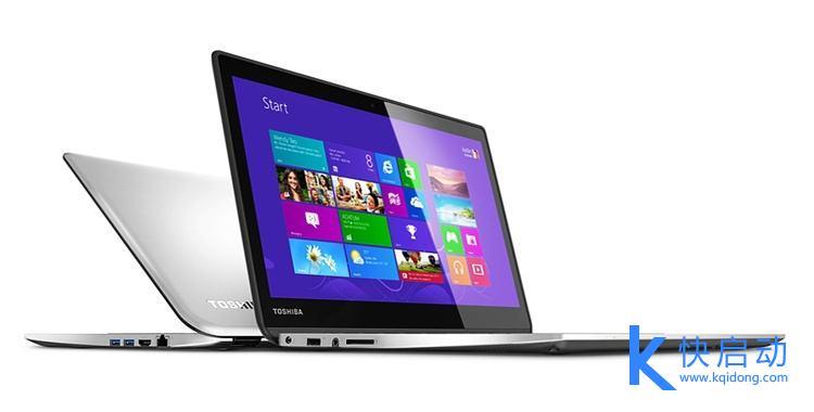 笔记本换硬盘后如何装系统?