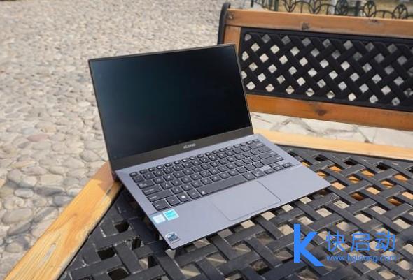 华硕灵珑商用笔记本bios如何设置u盘启动?