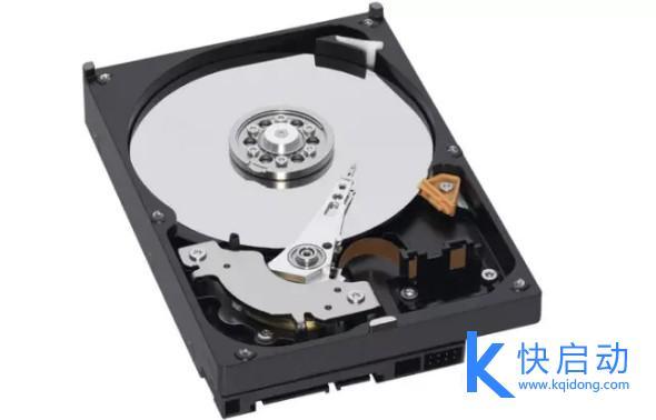 硬盘坏道检测与修复教程