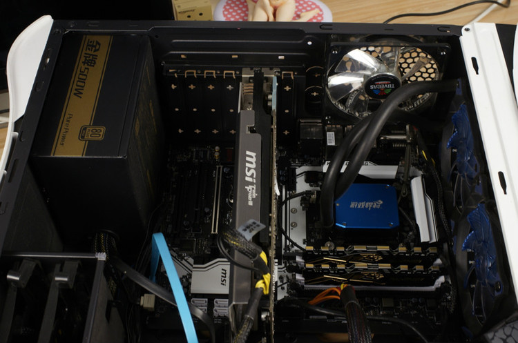 Z170主板安装Win7系统