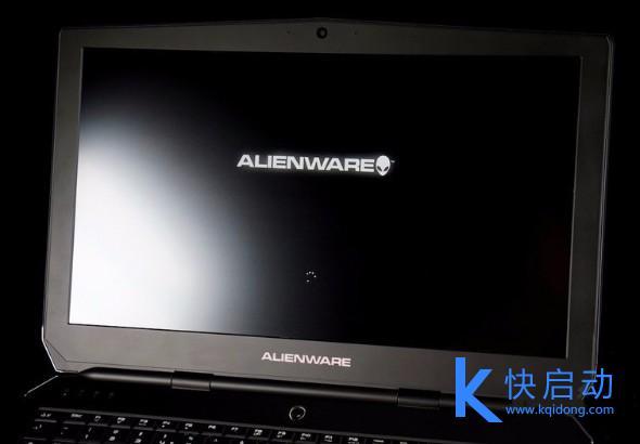 外星人笔记本bios设置u盘启动