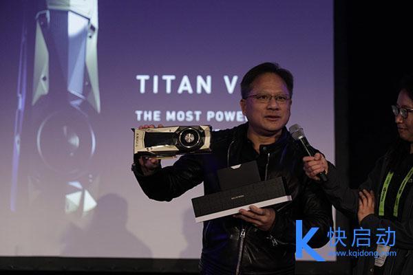 NVIDIA Titan V被曝出现BUG