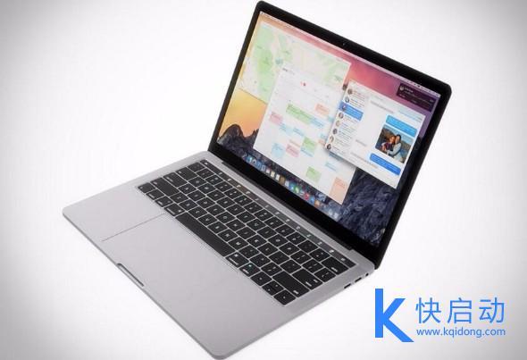 macbook pro装win7