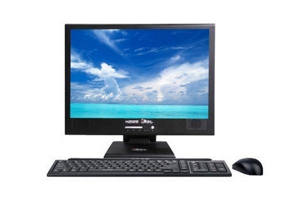 设置u盘启动 神舟H35一体机bios设置u盘启动教程
